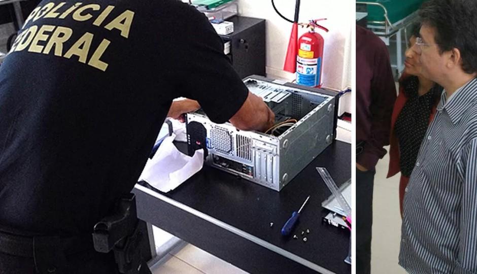Dono da Bem Viver, Emílio Rezende se entrega à policia em Imperatriz
