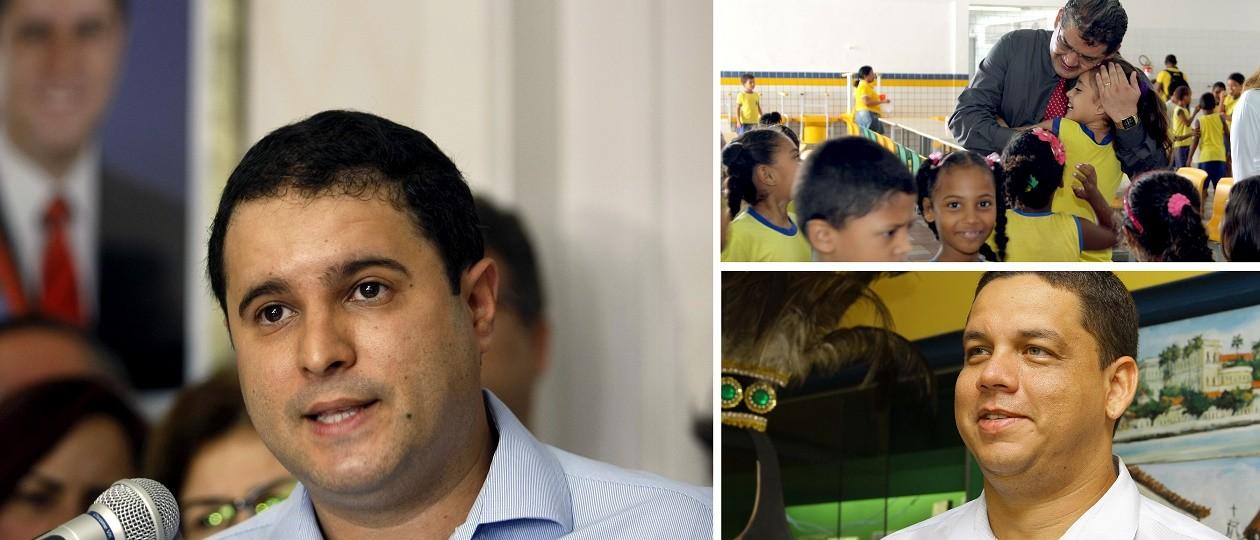 Creches e escolas de São Luís ficam sem merenda escolar após calote de R$ 40 milhões