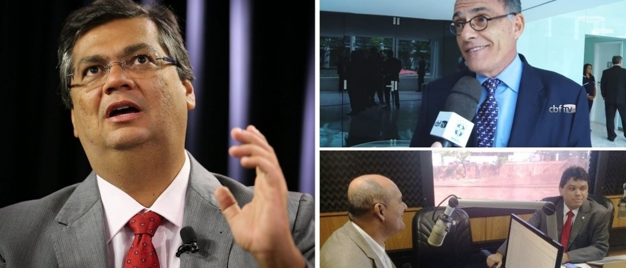 Governo vai pagar Sistema Mirante para não atacar Flávio Dino, revela John Cutrim