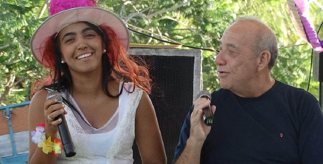 Campanha ilícita de Guerreiro Júnior à Giselle Velloso repercute nacionalmente
