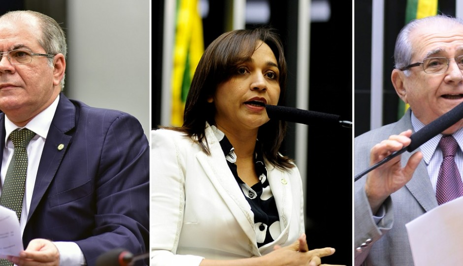 Apenas três deputados do MA votaram contra MP que passa risco hidrológico ao consumidor