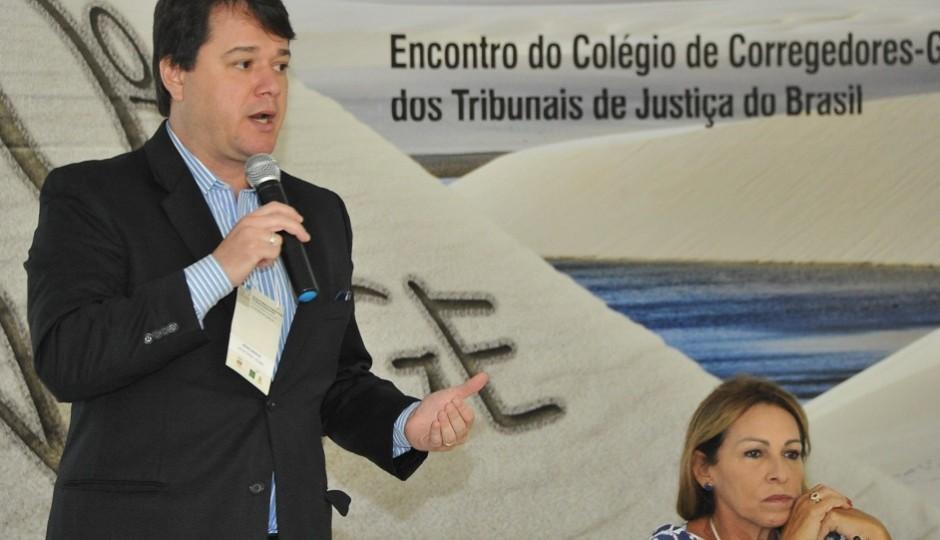 Corregedores recomendam adoção de projeto maranhense em todo o Brasil