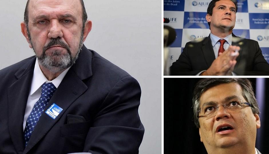 """Dono da UTC aponta que doação para Flávio Dino foi para obter """"vantagem"""""""