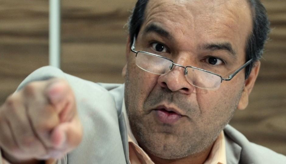Investigação contra a Central Engenharia teria motivado remoção de Sebastião Uchôa