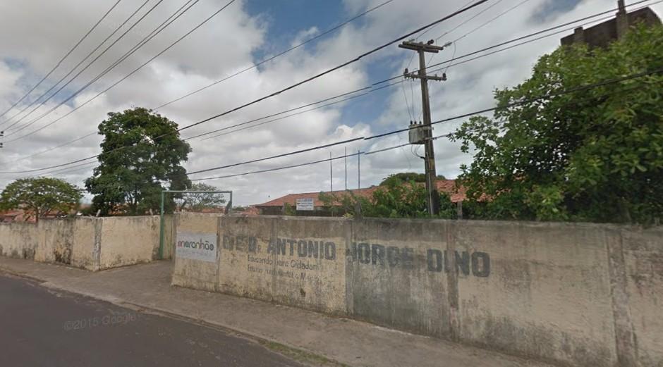 Menor do Bonde dos 40 afronta a polícia e invade escola próxima à Seic