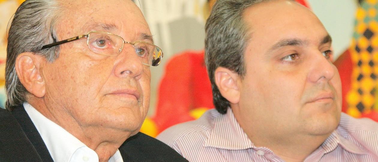 Terceirização na Saúde teve início com Zé Reinaldo; ICN garfou mais de R$ 1 bilhão