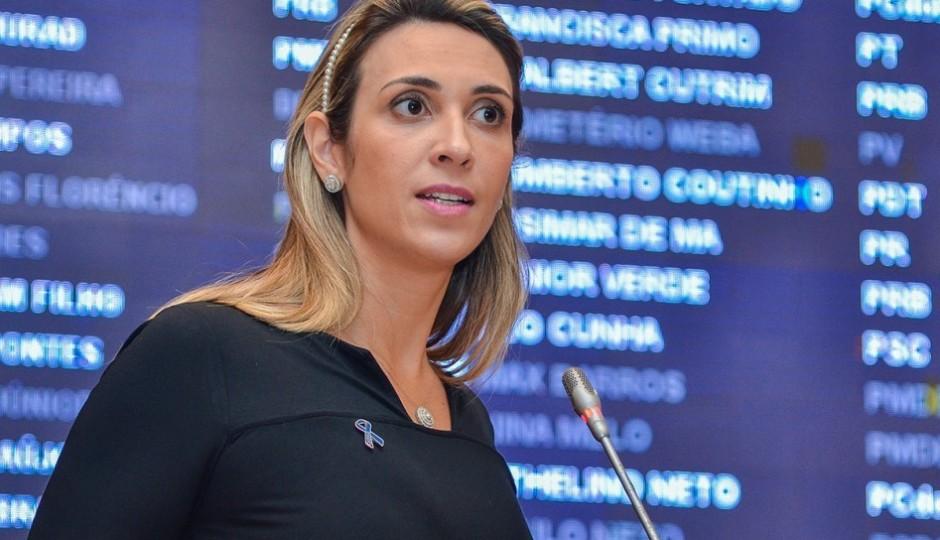 Andrea Murad vai propor CPI para investigar acusações de estupro por Ribamar Alves