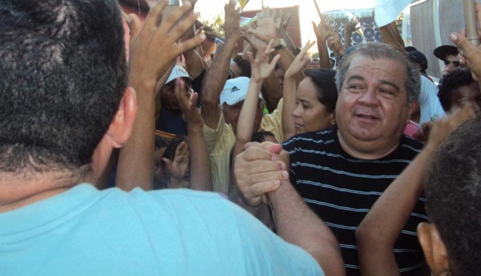 Fufuca Dantas será o próximo prefeito de Alto Alegre do Pindaré, aponta Data M