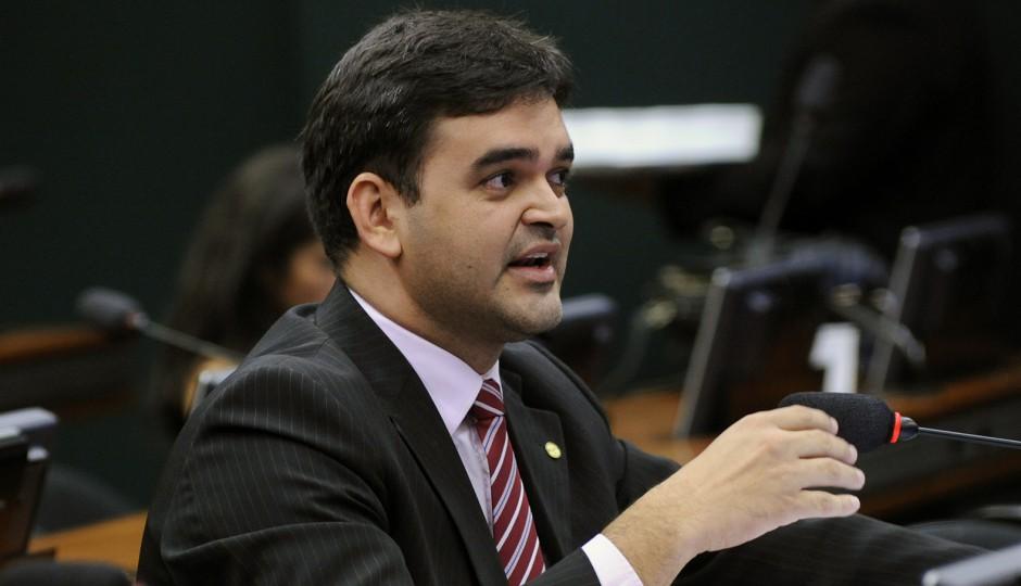 """""""Como julgador do impeachment, sou parte envolvida"""", diz Rubens Jr sobre decisão do STF"""