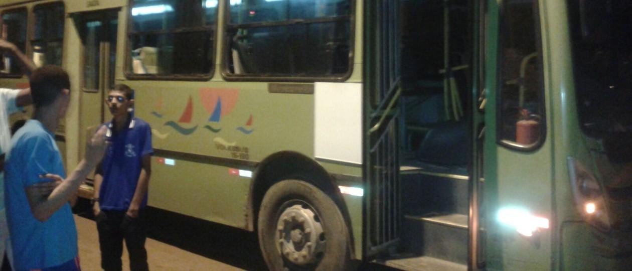 São Luís: Mulher morre ao pular de ônibus para escapar de assalto