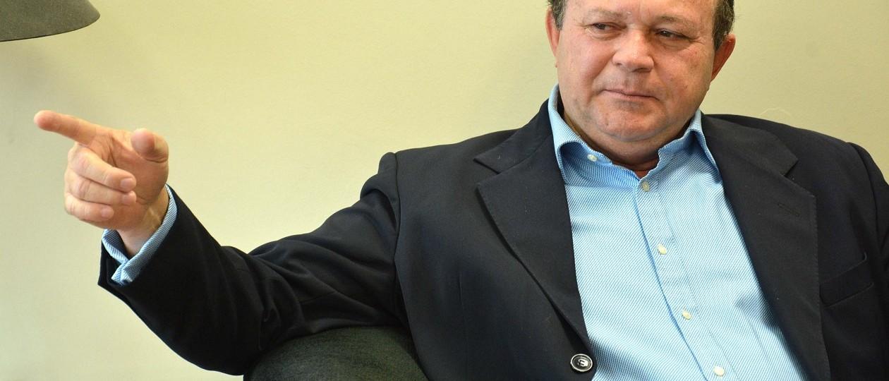 Carlos Brandão irá à Colinas como governador; Márcio Jerry vai na cola