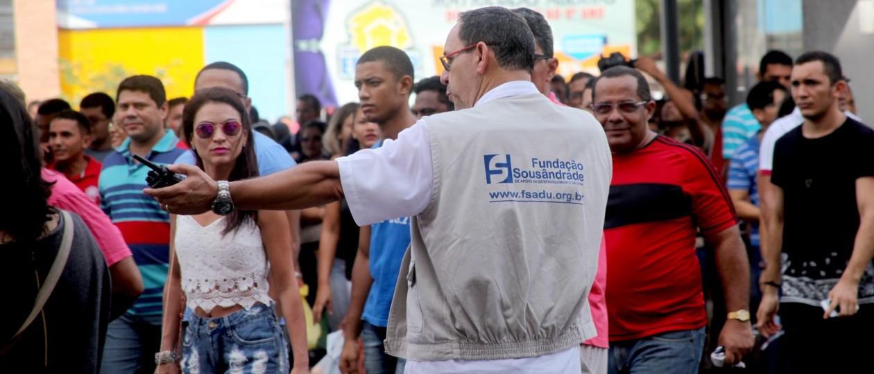 Concurso para professor no Maranhão pula de avanço para engodo