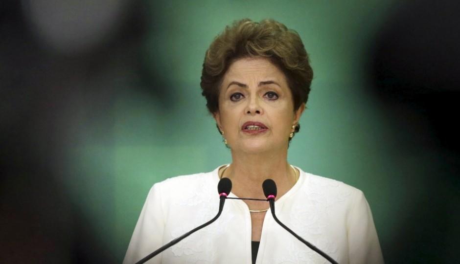 Chega ao Planalto intimação para Dilma depor como testemunha na Operação Zelotes