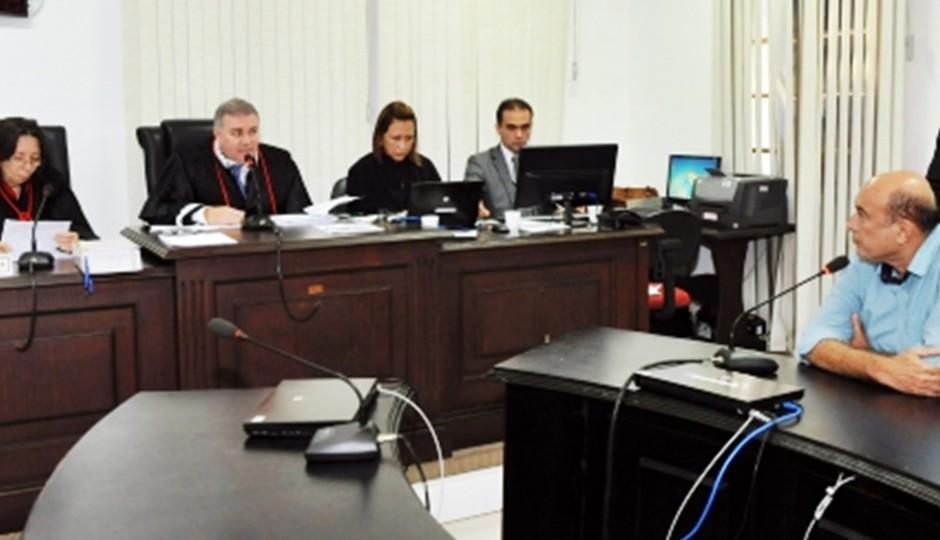 Judiciário Maranhense decide pela prisão preventiva de Ribamar Alves