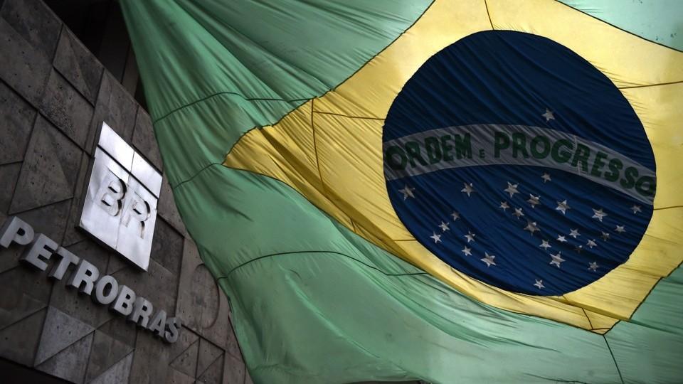Lava Jato derruba o Brasil no ranking da corrupção