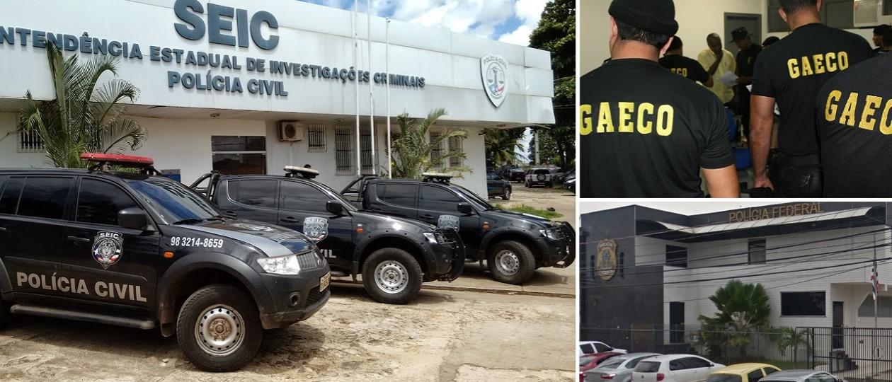 Os escândalos com dinheiro público no MA que não terminaram em 2015 e vão invadir 2016