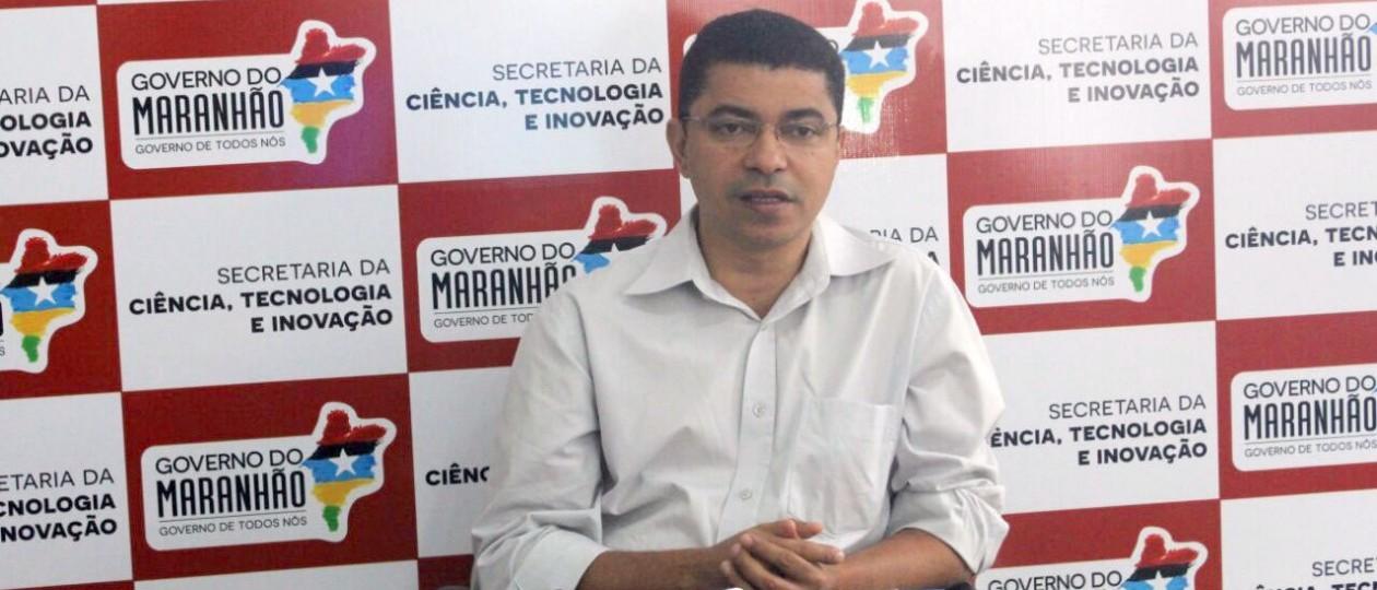 """""""Prefiro que a polícia se encarregue disso"""", diz Bira do Pindaré sobre Ribamar Alves"""