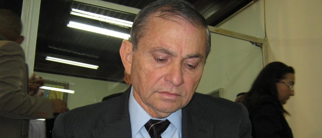 Chico Carvalho solicita aumento de intervalo do Bilhete Único para a Zona Rural