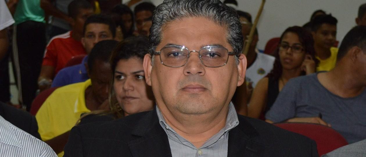 Geraldo Castro deixa a Educação sob suspeita de ter desviado R$ 17,2 milhões