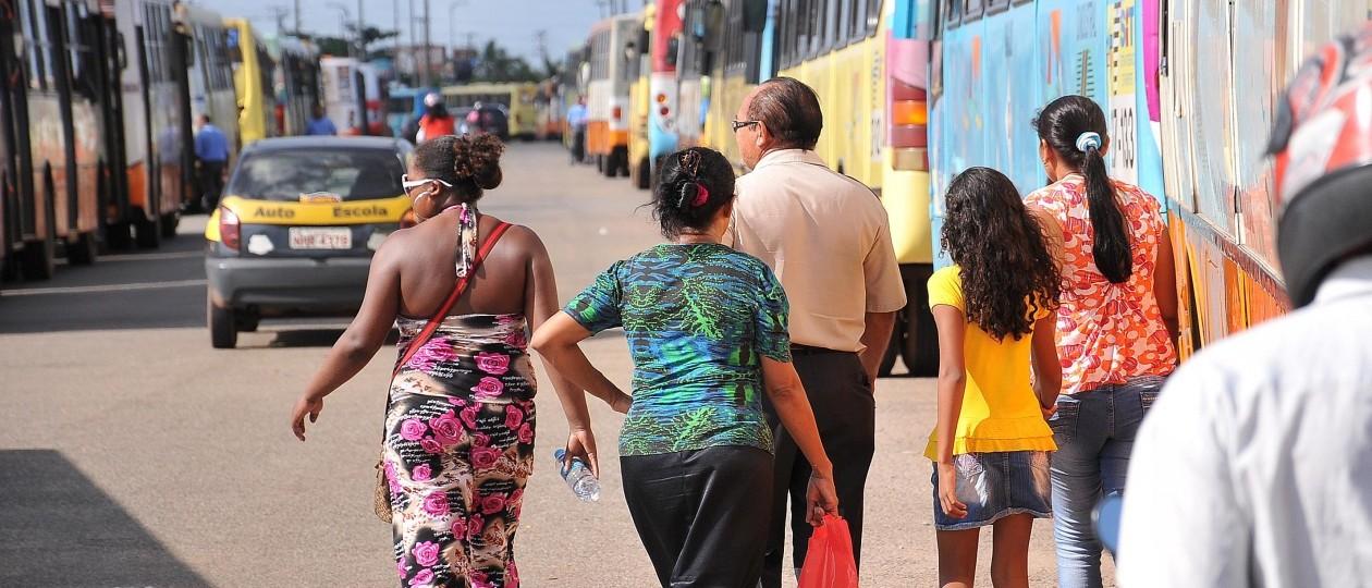 Passagem de ônibus em São Luís vai subir para R$ 3,10 a partir deste domingo