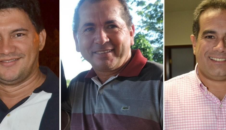 Pedro do Rosário, Marajá do Sena e Primeira Cruz entre os menos desenvolvidos do país