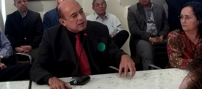 Ribamar Alves ameaça entregar como usou dinheiro emprestado com Pacovan