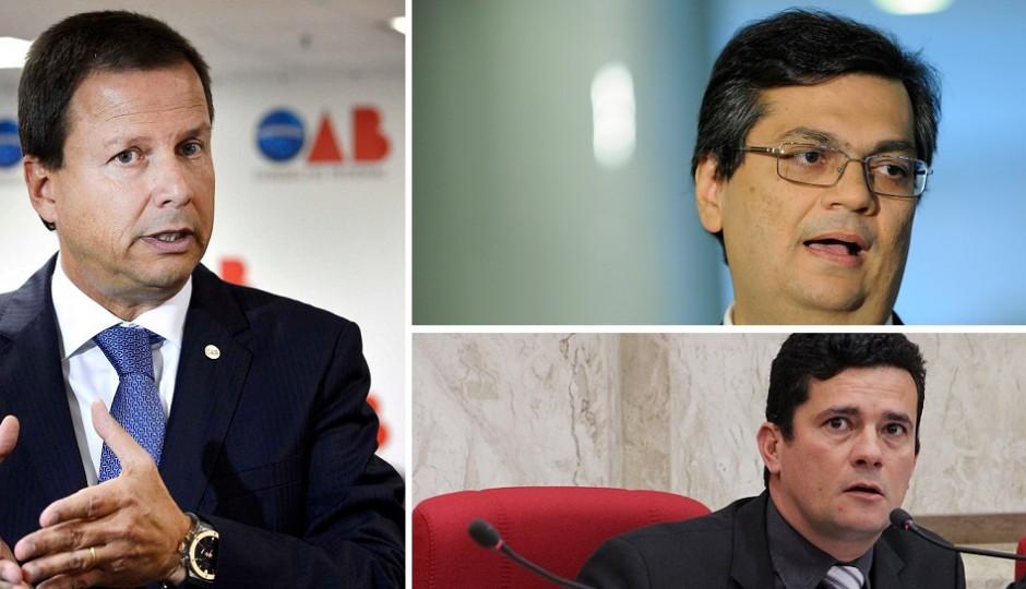 Presidente da OAB diverge de Flávio Dino e defende condução coercitiva de Lula