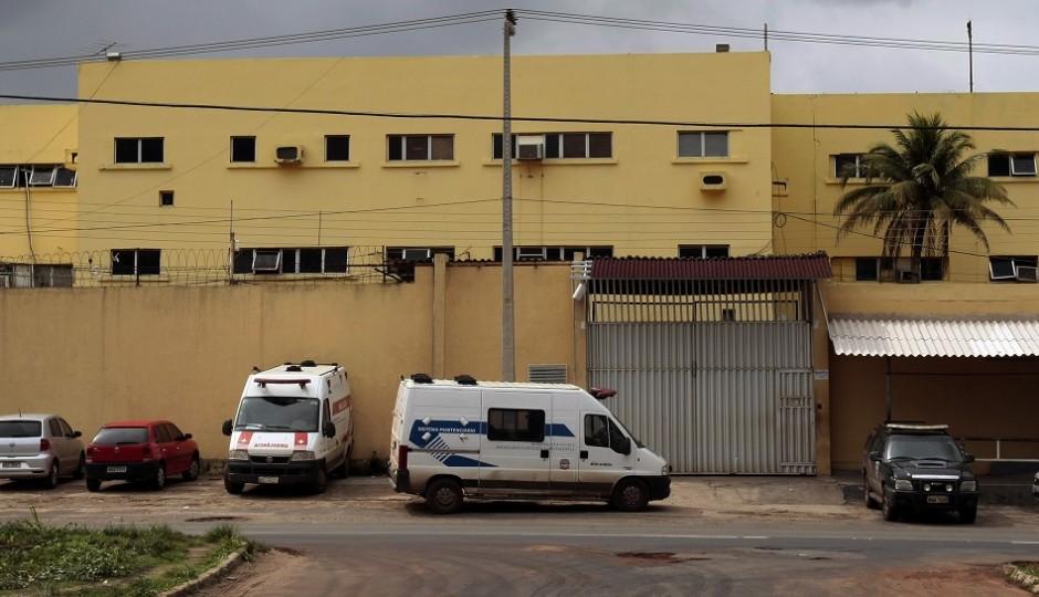 Governo Dilma e Flávio Dino não cumprem medidas internacionais para Pedrinhas