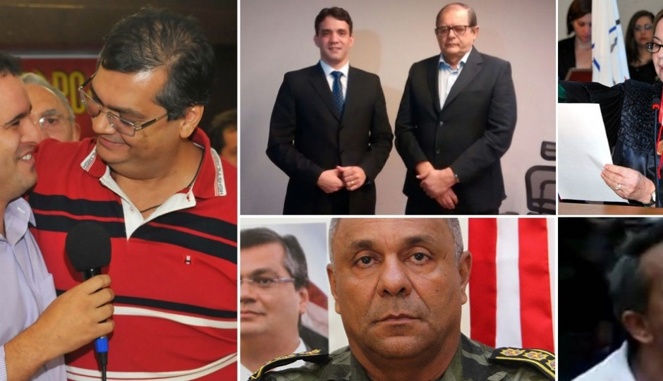 Estado, prefeitura, AL, OAB, MP e Comando da PM silenciam sobre vandalismo de petistas