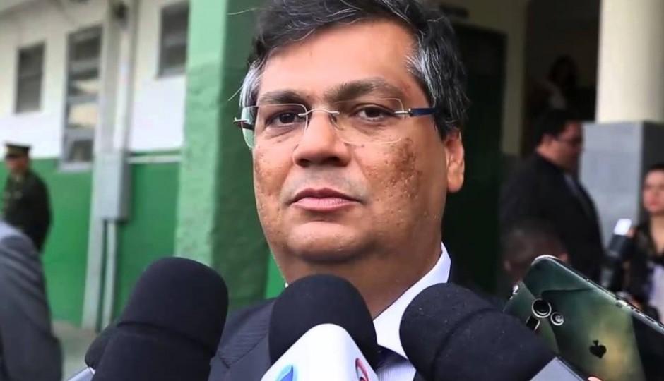 Flávio Dino condena Sérgio Moro por autorizar condução coercitiva de Lula