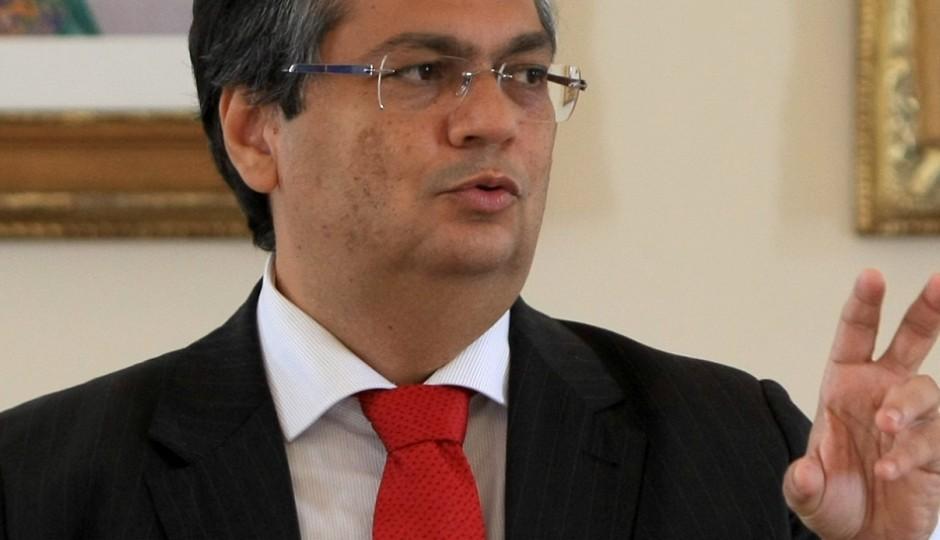 Flávio Dino condena ações de Sérgio Moro; manifestação vai contra órgão que ele presidiu