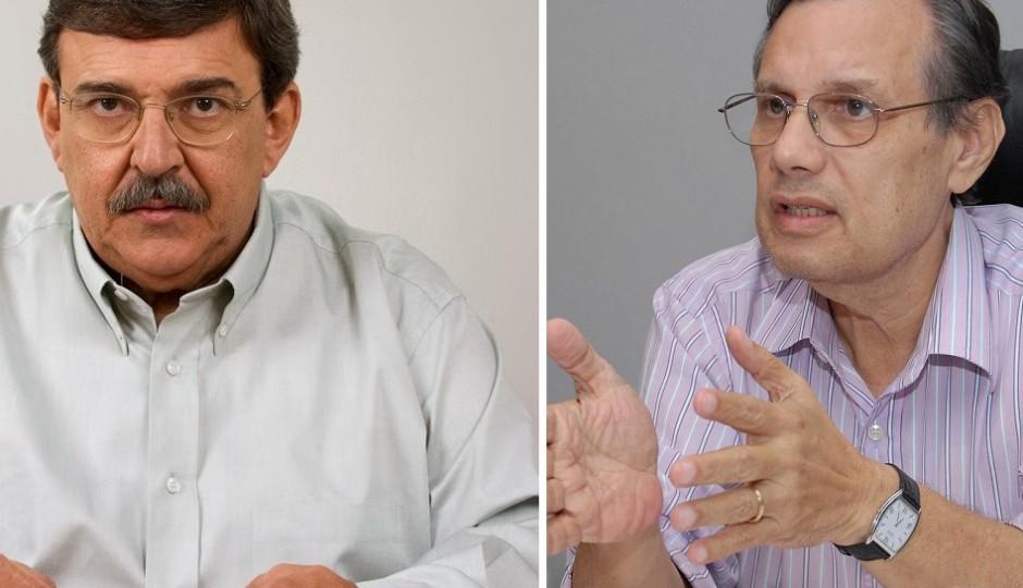 Lava Jato: Haroldo Saboia e Aderson Lago aparecem em lista da Odebrecht
