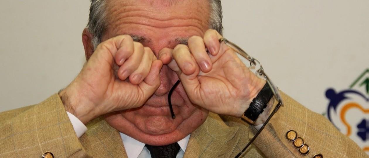 MP-MA aciona João Castelo por ilegalidades na compra dos VLTs