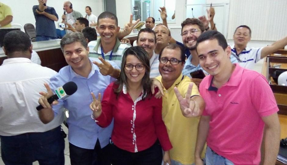 Kelly Queiroz é eleita para comandar a Airt