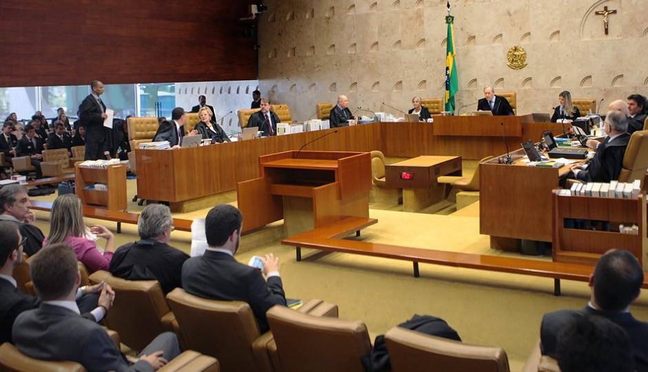 STF decide tirar de Sergio Moro investigações sobre Lula na Lava Jato
