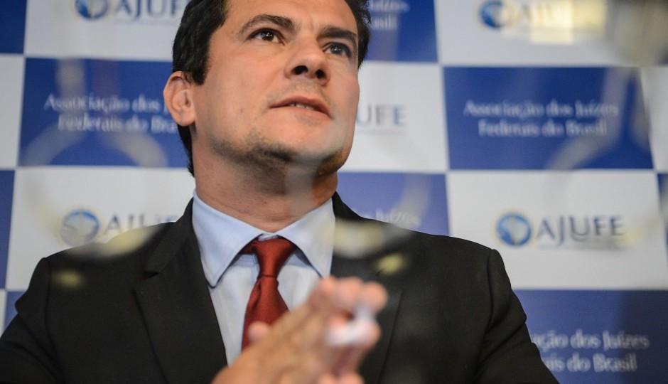 Time elege Sergio Moro entre 100 mais influentes no mundo