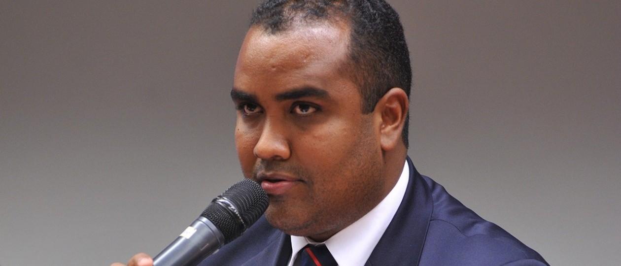Alberto Filho muda de opinião e agora apoia impeachment; Waldir engana Dino
