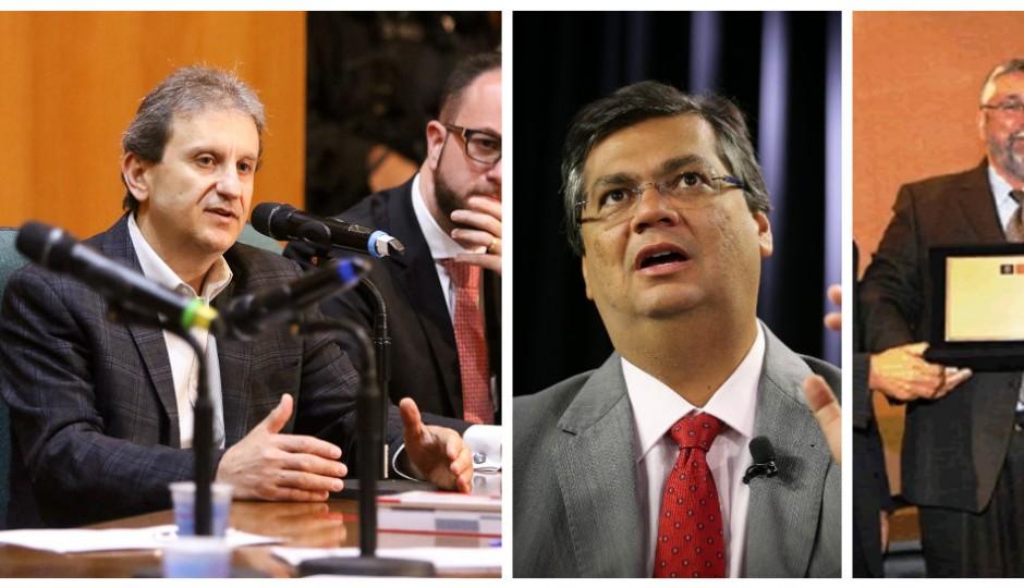 Citada na Lava Jato, Edeconsil já recebeu R$ 141 milhões do governo Flávio Dino