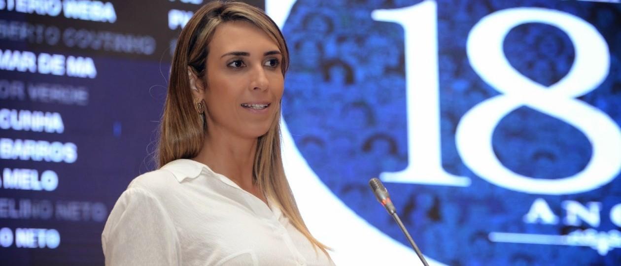 """""""Espero que ele mude de opinião"""", diz Andrea sobre João Alberto"""