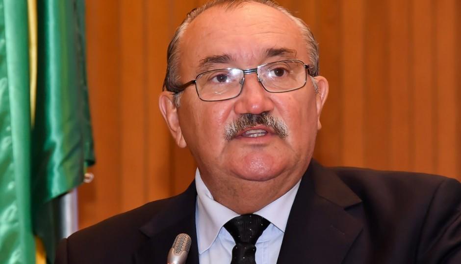 César Pires reafirma que BR-135 mostra desprestígio dos políticos maranhenses