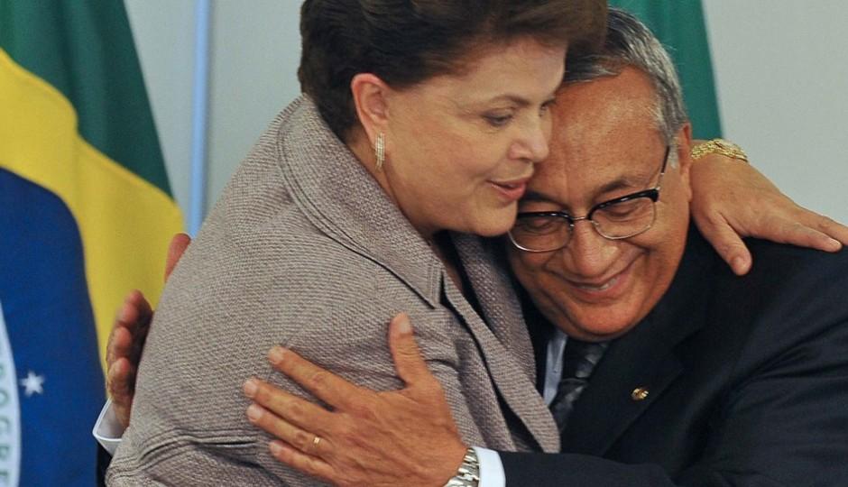 Dilma nomeia Gastão Vieira como presidente do FNDE