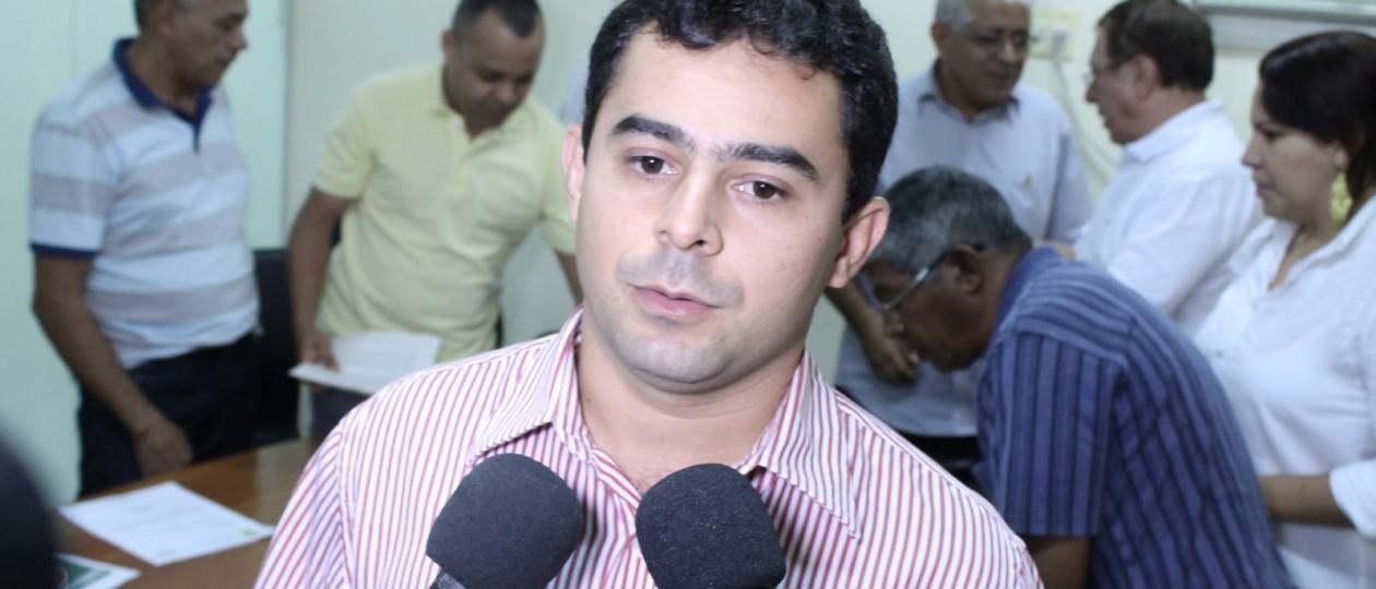 Barra do Corda: contrato de quase R$ 3 milhões é publicado após vigência vencida