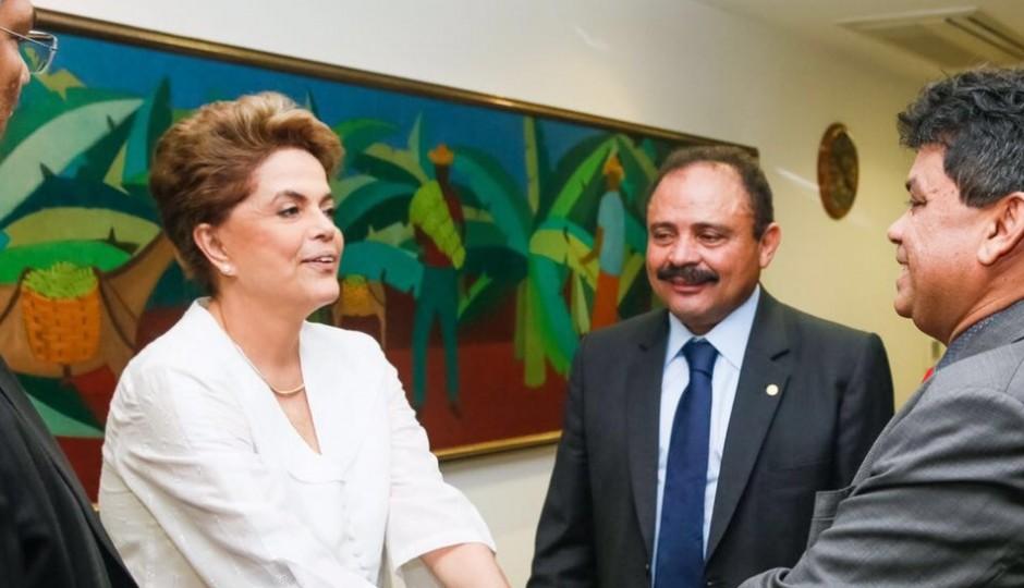 Juíza nega pedido de Waldir Maranhão e PP continua com Fufuca