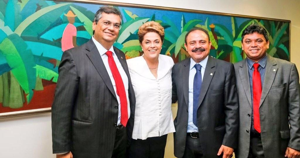 Waldir Maranhão recua de recuo e volta a ser contra impeachment