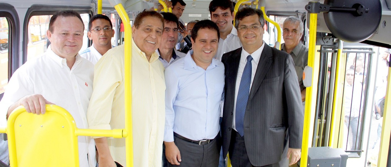 MP entra com ação contra reajustes de tarifas de ônibus feitas por Edivaldo e Dino