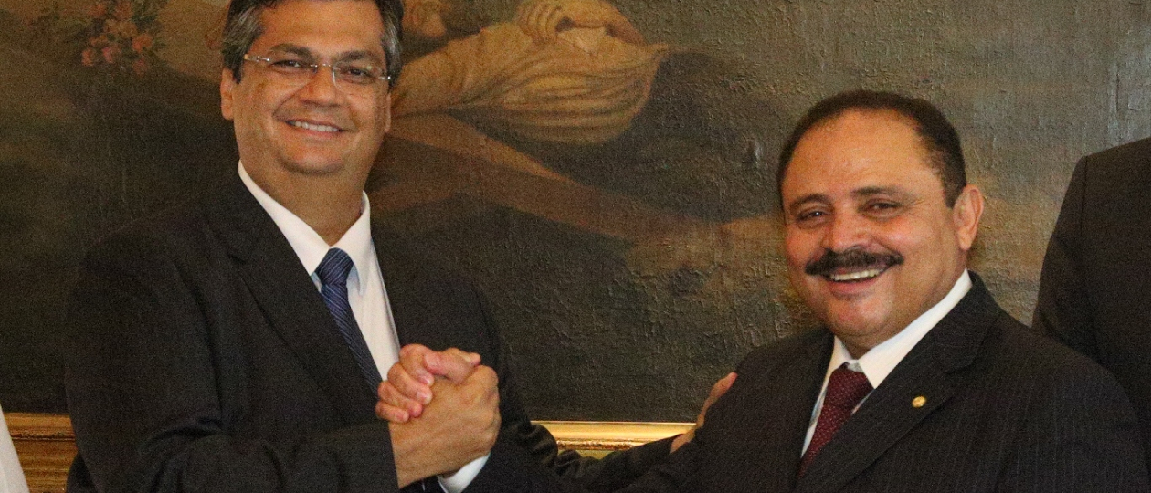 Waldir será homenageado por Dino após limitar investigação contra Cunha