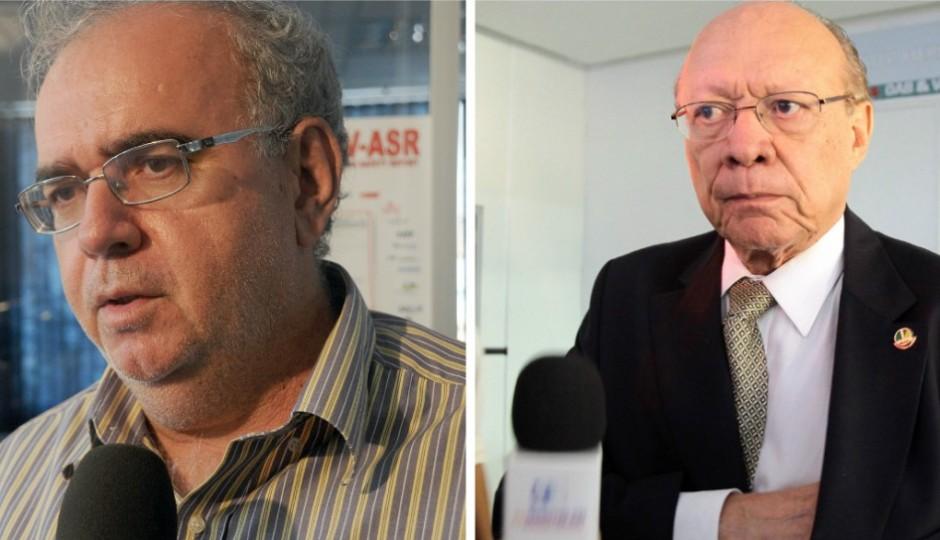 Irmão de Pedro Fernandes assume DNIT; EBC fica com indicado de João Alberto