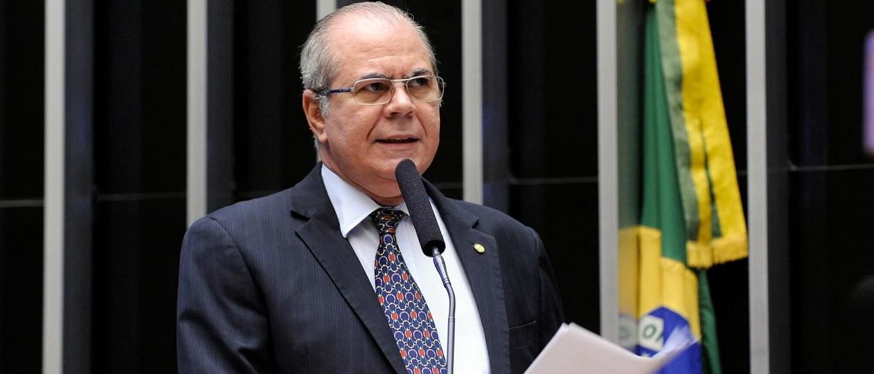 Hildo Rocha é o campeão nacional de gastos na Câmara em 2016