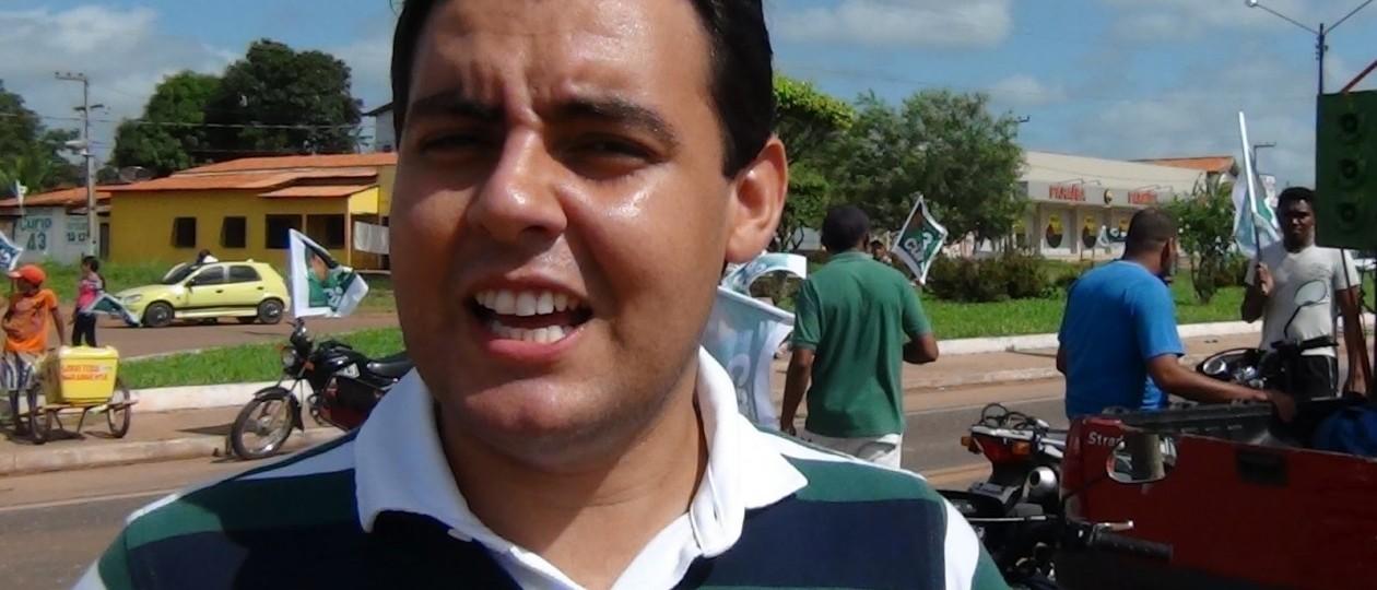 Governador Nunes Freire: Marcel Curió tem até hoje para reintegrar servidores