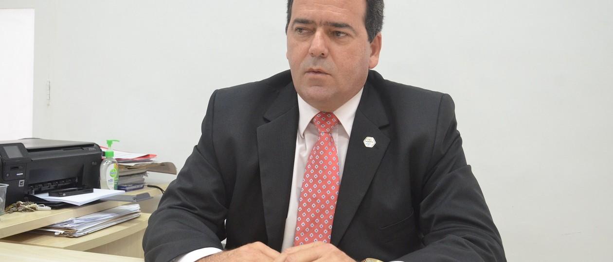 Marconi Lima é reeleito presidente da Adepol-MA
